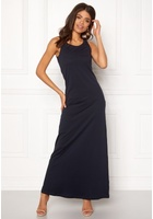 Only Abbie Lace Maxi Dress Night Sky M