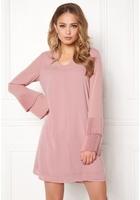 Vero Moda Jimilia L/s Dress Zephyr M