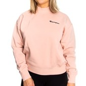 Champion Classics Women High Neck Sweatshirt