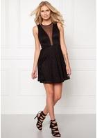 Sisters Point Nando Dress Black L