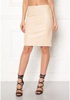 Vila Pen New Skirt Sandshell S