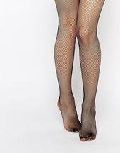 Gipsy Fishnet Tights-black