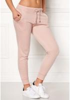Svea Simone Sweat Pants Soft Pink M