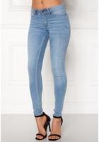 Cheap Monday Mid Spray Jeans Stone Bleach W24/25