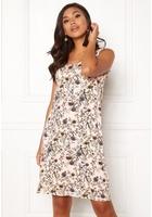 Ichi Lisa Dress Shell Xs