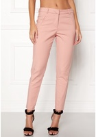 Vero Moda Victoria Ankle Pants Misty Rose Xxs/30