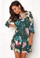 Only Katehrine Parki 3/4 Dress Pineneedle 34