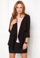 Object Annlee L/s Blazer Black 36