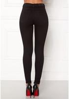 Vero Moda Sophia Hw Skinny Jeans Black Xxl/32