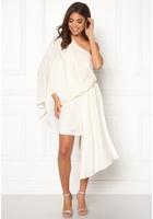 Dagmar Wennie Dress Off White 36