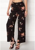 Only Japaan Wide Pants Black 36