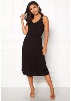 Jacqueline De Yong Dodo S/l Dress Black Xs