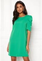 Jacqueline De Yong Ingrid 2/4 Short Dress Deep Mint Xs