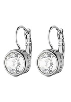 Dyrberg/kern Louise Vintage Earrings Silver One Size