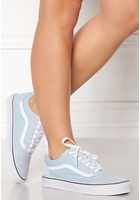 Vans New Old Skool Baby Blue 40