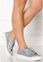 Victoria Victoria Sneaker Plata 37