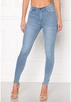 Cheap Monday High Spray Jeans Lt Blue W26/27