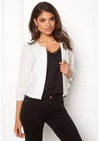 Vero Moda Hannah 3/4 Short Jacket Snow White 40