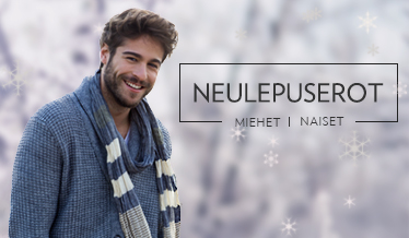 Winter neulepuserot